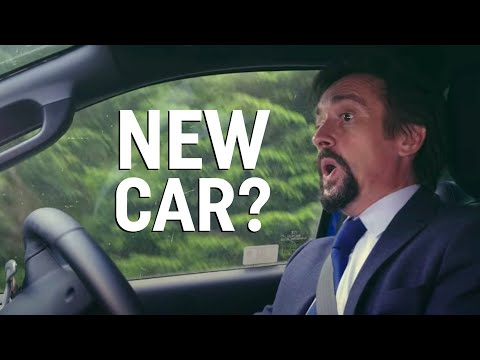 Is this the answer to Richard Hammond's mid-life crisis?