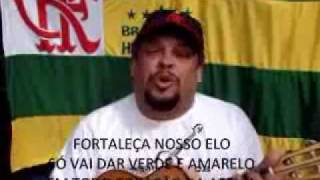VIDEO TORCIDA DO BRASIL NA AFRICA
