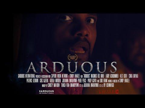 arduous