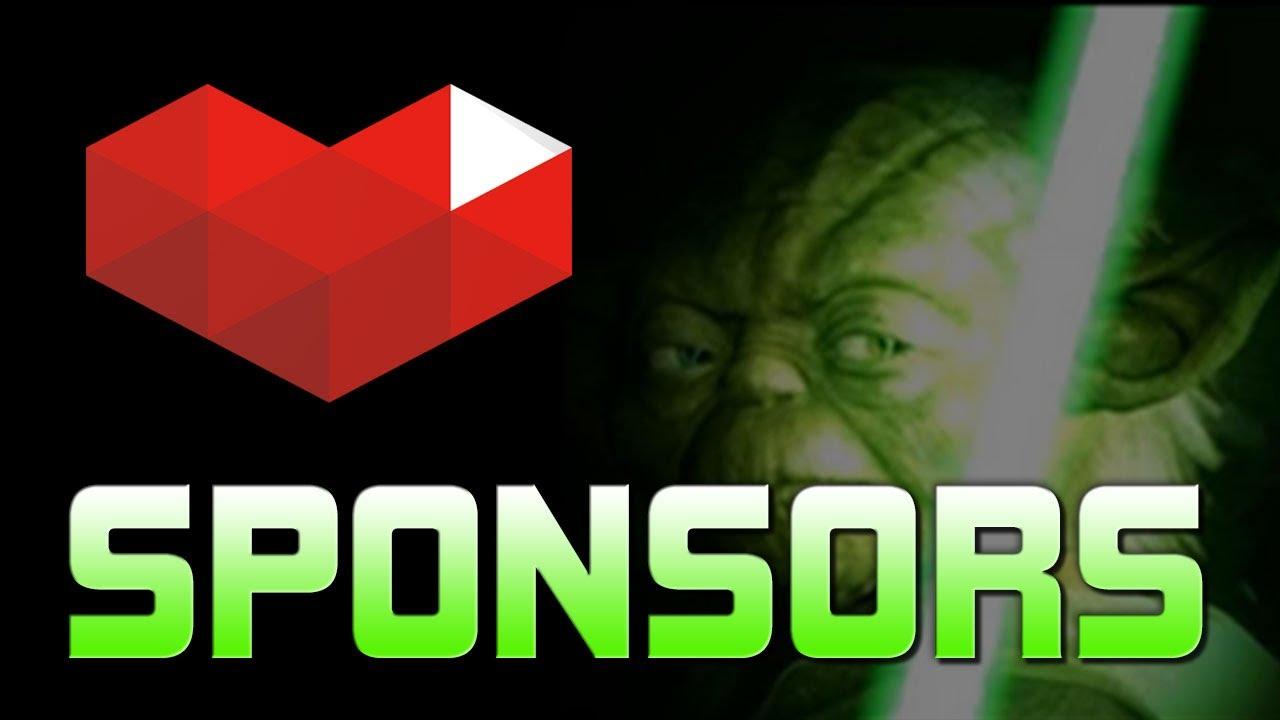 YouTube Gaming SPONSORS and Partnerhip with Kinguin - Vulkk's V LOG