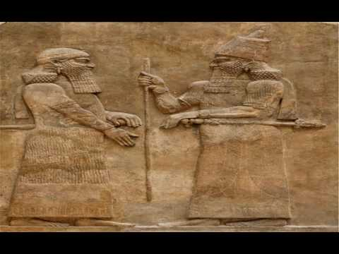 Fan of History ep 61 Sargon II the True King