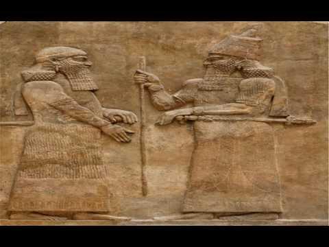Fan of History ep 61 Sargon II the True King