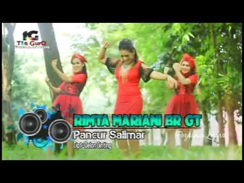 Rimta Mariani Br Ginting - Pancur Salimar || Lagu Karo Terbaru 2017