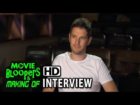 Dracula Untold (2014) Gary Shore (Director) Interview