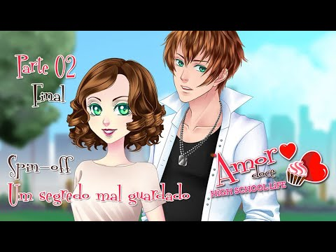 Especial Amor Doce Spin Off Kentin Parte 02 Final Youtube