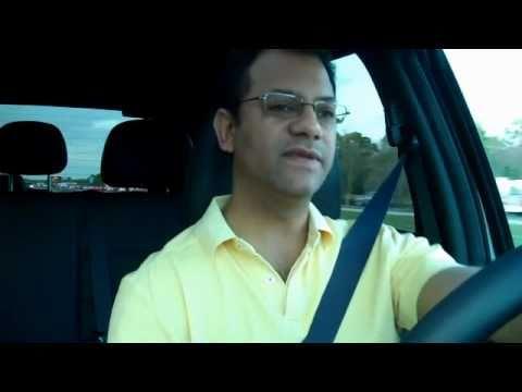 2011 Ford Escape Test Drive & Car Review