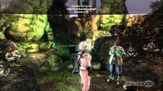 GameSpot Reviews - Fable III Video Review