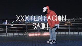 vuclip XXXTENTACION - Sad! DANCE | 悲! | A-Liu852