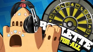 Recharge Headset (ROULETTE 4.0 BETA FFA)