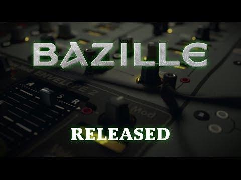 u-he Bazille - modular synthesizer plugin (VST, AU, AAX)