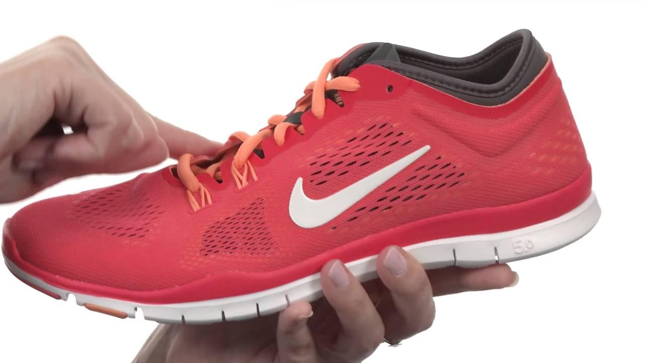 Nike Free 5.0 TR Fit 4 SKU:#8255375