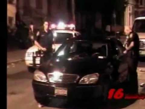 16 BARZ DVD PART 2 ETHER!! ALBANY NY 518 RELEASED IN 2006