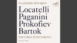 Sonata No 6 in G Minor, Op. 2: II. Allemanda - Allegro moderato (arr. F. David)