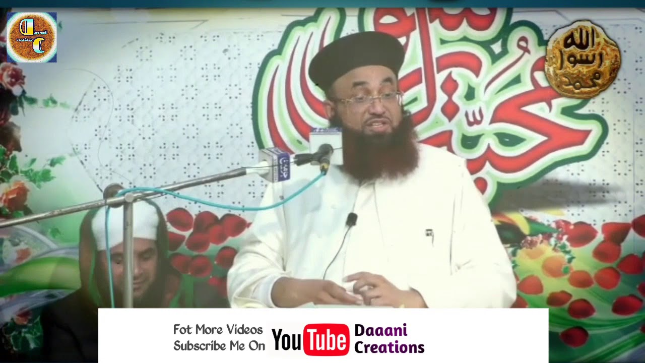 Dr. Ashraf Asif Jalali What Saying About Dr. Suleman Misbahi/ Must Watch