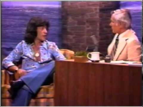 Albert Hammond - Tonight Show - Johnny Carson 1973