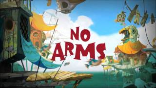 Rayman Origins - Meet The New Crazy Trailer