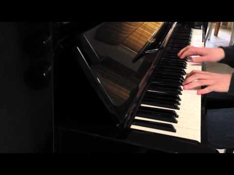 Droomvlucht - Ik Ben Er Niet (Piano)