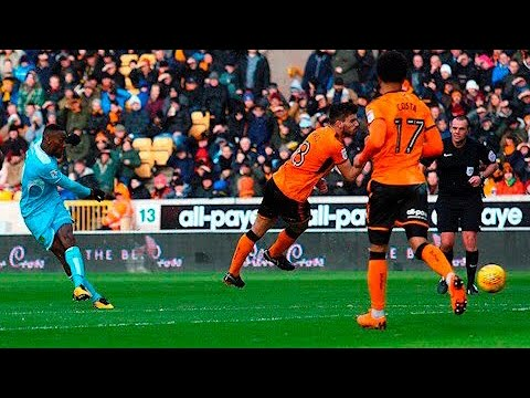 ALWAYS GOING TO BE TOUGH | Wolverhampton Wanderers vs Burton Albion | Matchday Experience