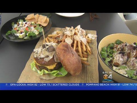 Planta South Beach Makes Vegan Dining Cool
