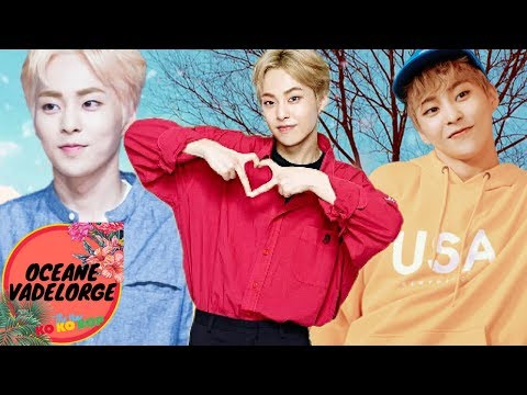 EXO Xiumin Funny Moments