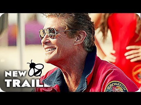 KILLING HASSELHOFF Trailer (2017) David Hasselhoff Comedy Movie
