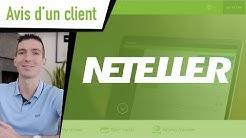 NETELLER, avis d'un client