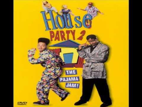 Ain't Gonna Hurt Nobody - Kid 'N Play