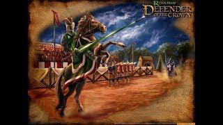 Robin Hood Defender of the Crown gameplay part 9