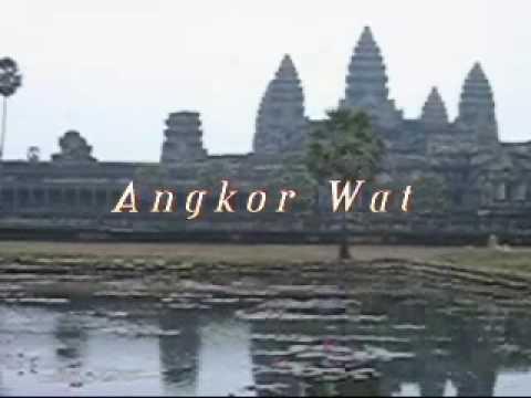 Cambodia McCann Family World Trip