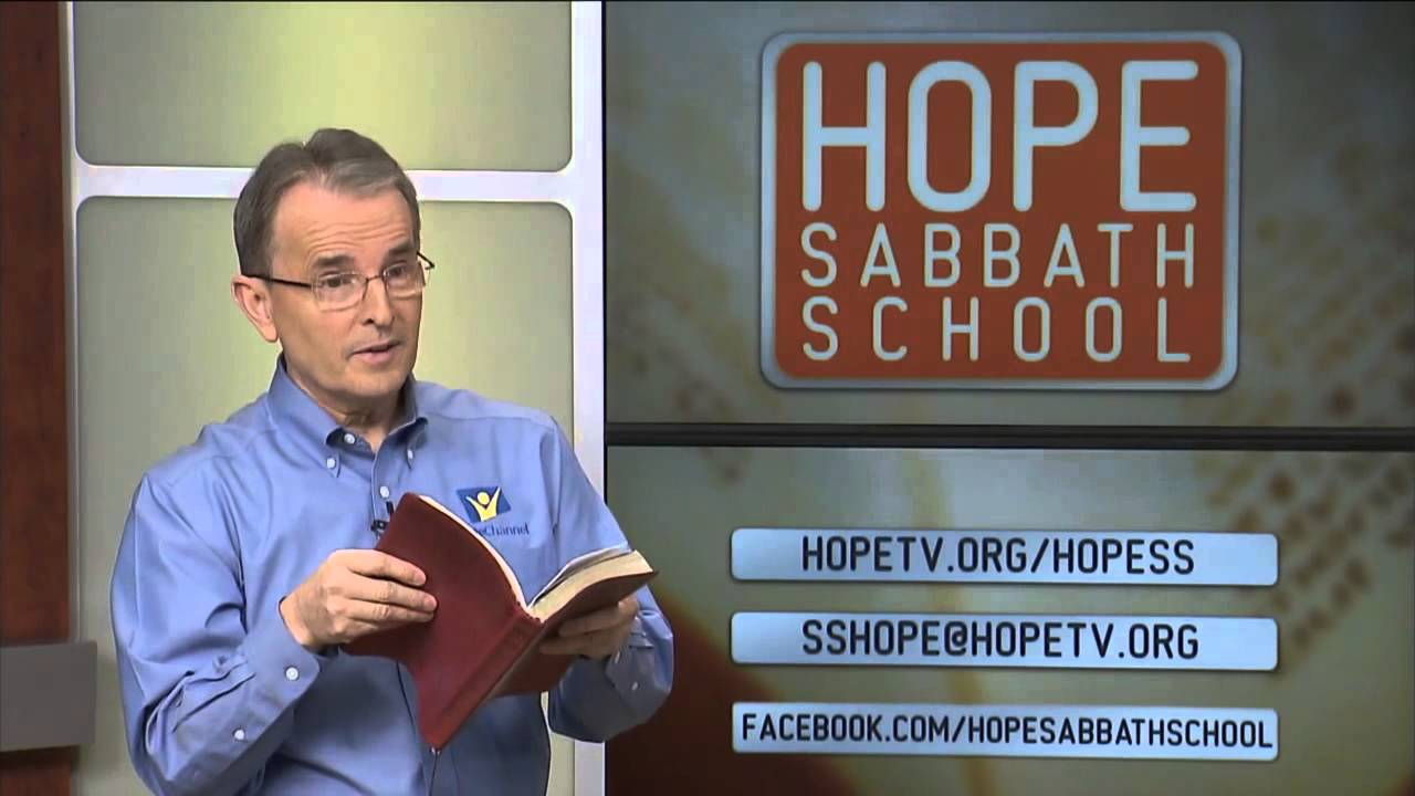 Lesson 4 - The Call to Discipleship (2nd Qtr 2015)