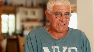 מתוך סדרת סרטונים ל׳בתים פתוחים׳ בדרום הר חברון עבור מועצה אזורית הר חברון  אלי בנאי