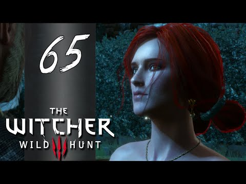 [Cabaret] ► Let's Play The Witcher 3: Wild Hunt - Part 65