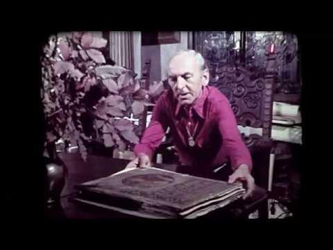 Mucha - Remembered by his Son Jiri Mucha -1975