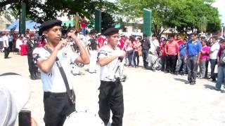CABOS CAJEROS Y CORNETAS DE ORDENES FASE REGIONAL TUXTEPEC 2013