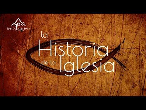 La historia de la Iglesia - La Reforma - Parte I - Los comienzos de Lutero