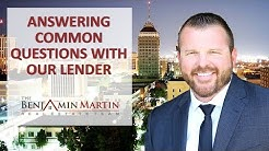 Fresno Real Estate Agent: Answering Common Questions With Our Lender