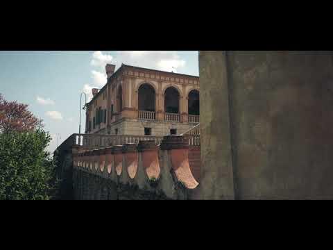 Villa dei Vescovi, Bene del FAI a Luvigliano di To...