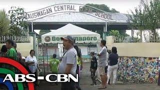 TV Patrol: Mga pabor, tutol sa BOL nag-riot sa Lanao Del Norte