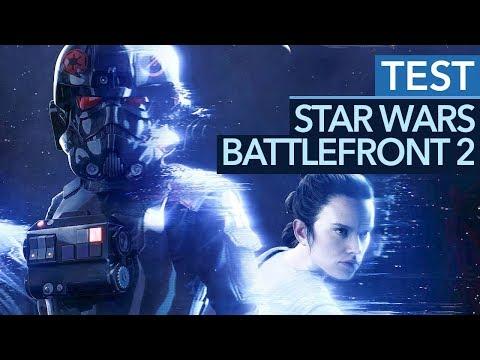Star Wars: Battlefront 2 - Test / Review - Die dunkle Seite ist stark (Gameplay)