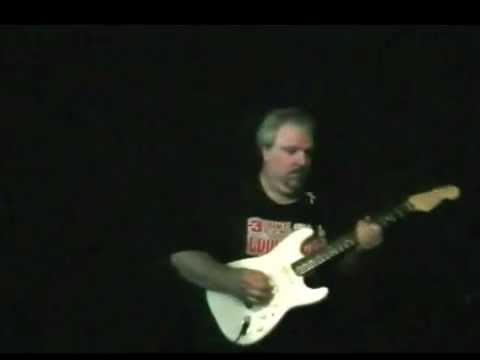 Comfortably Numb Solo