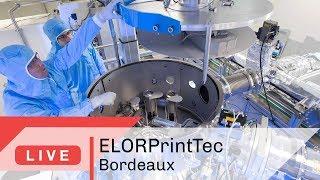 Une plateforme technologique unique | Live CNRS