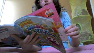 Moshi monsters book