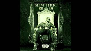 Slim Thug - Just Chill (ft. Big Sant,Big K.R.I.T.)