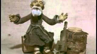 Мультфільм ''Сказання про Кудим Оші'' 1988 р.