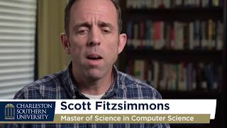 Graduate School: Master of Science in Computer Science