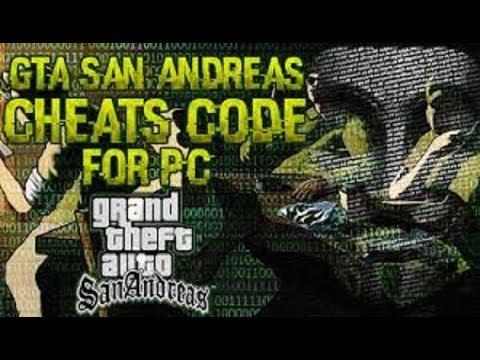 ✪Top 5 Unbelievable Cheats Of GTA San Andreas ✪