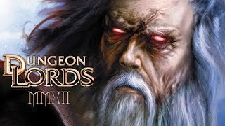 Dungeon Lords MMXII Gameplay HD