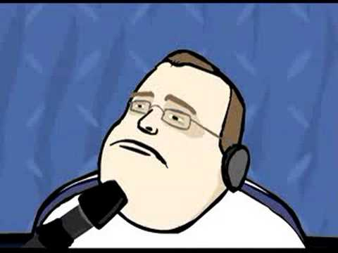 Numa Numa american idol version