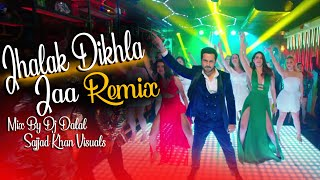 Presenting you jhalak dikhla jaa reloaded remix mix by dj dalal london visual sajjad khan support on artist instagram :https://www.instagram.c...
