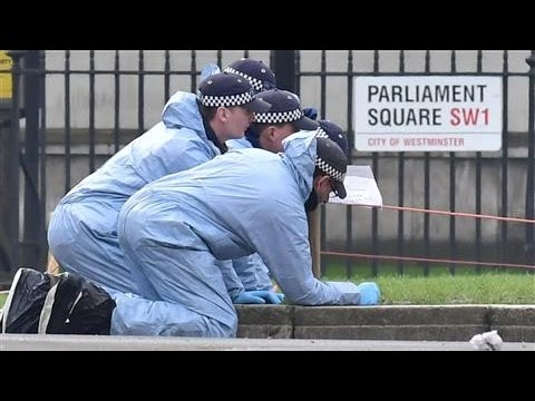 Thumbnail: How the London Terror Attack Unfolded